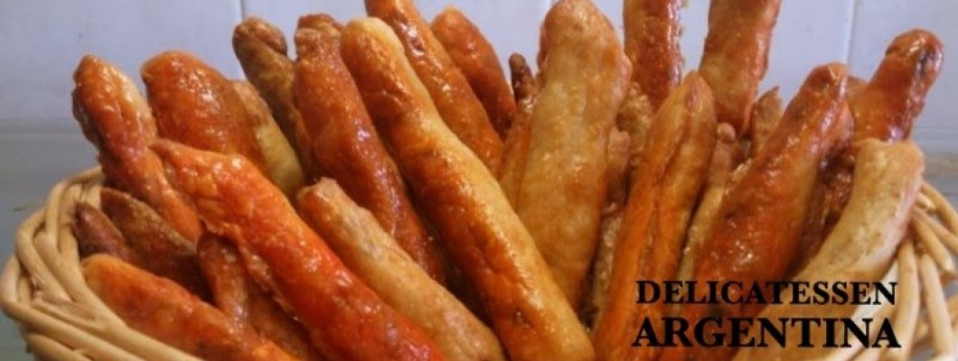 Historia de los Palitos Salados Argentinos