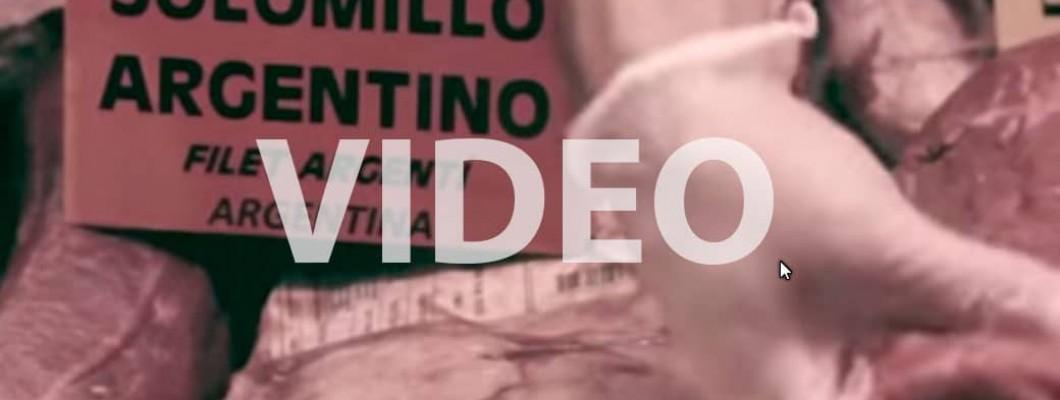 Spot publicitario Delicatessen Argentina