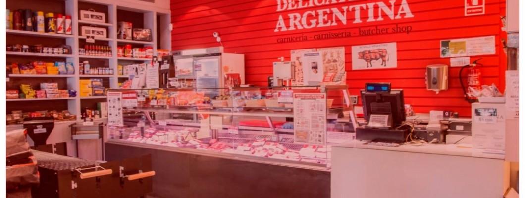 El Equipo de Delicatessen Argentina