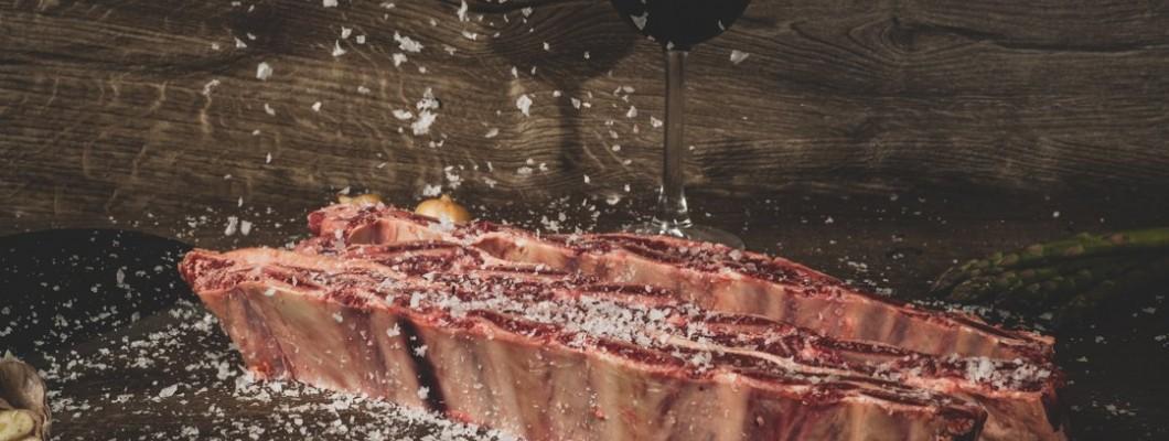 Cortes Selectos de Bistec de Carne Argentina