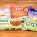 Pastas Argentinas y Milanesas de Soja