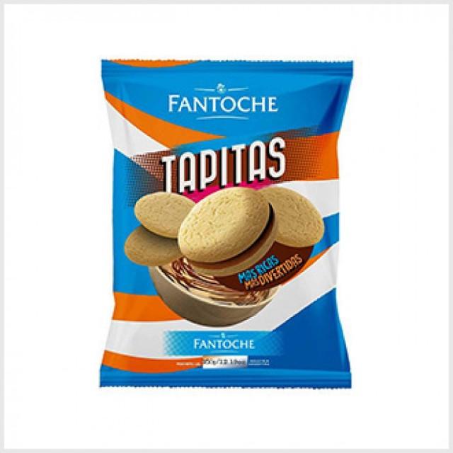 Tapitas Argentinas Para Alfajores Fantoche