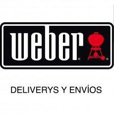 Carbón y Productos Weber