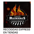 Carbones Reinares - PARA RECOGIDAS EXPRESS EN TIENDAS