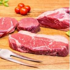 Carne de Argentina & Uruguay