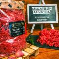 Carne Picada Magra Fresca del Día