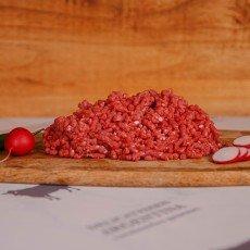 Carne Picada Fresca del Día