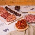 Chorizos, Morcillas y Butifarras