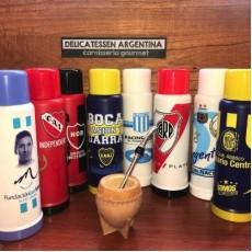Termos para Mate Argentinos