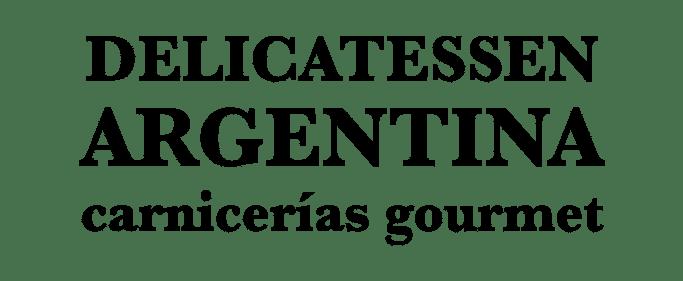 Delicatessen Argentina