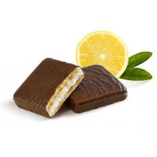 Havanna Galletitas Limón y chocolate Argentina Unidad