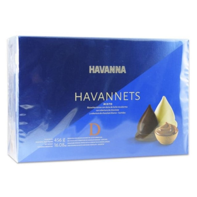 Havannets Mixto Docena Havanna
