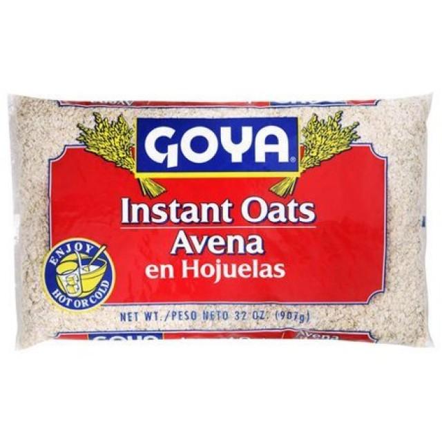 Avena Hojuelas Goya