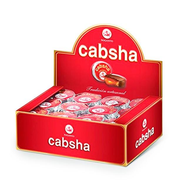 Bocaditos Cabsha Caja 48 Unidades de Argentina