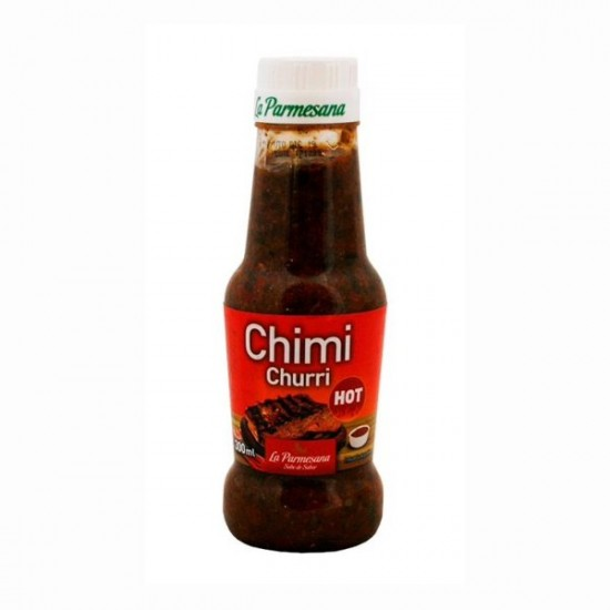 Chimichurri La Parmesana Picante Hot 300ml