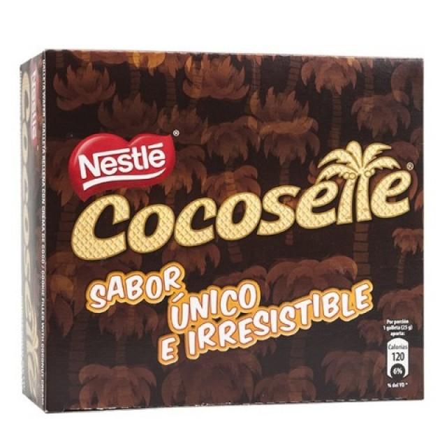 Cocosette Nestle Caja 18 Unidades