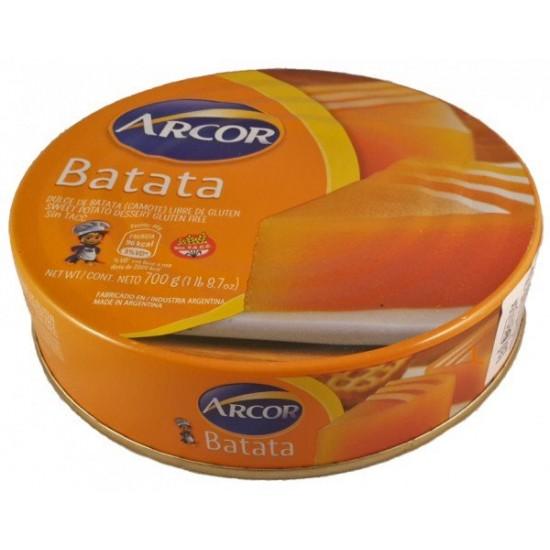 Dulce de Batata Arcor 700gr