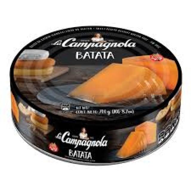 Dulce de Batata La Campagnola Argentino 700 gramos