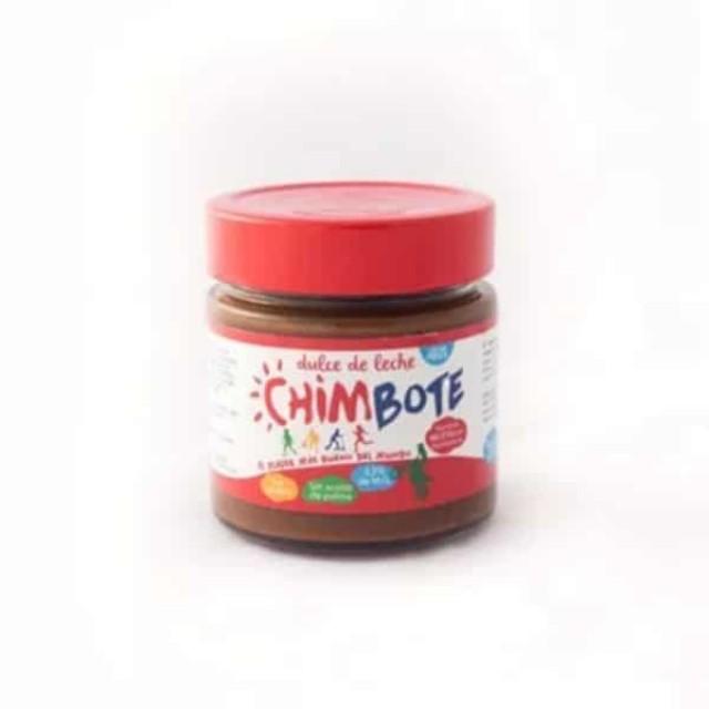 Dulce de Leche Chimbote 250 gr