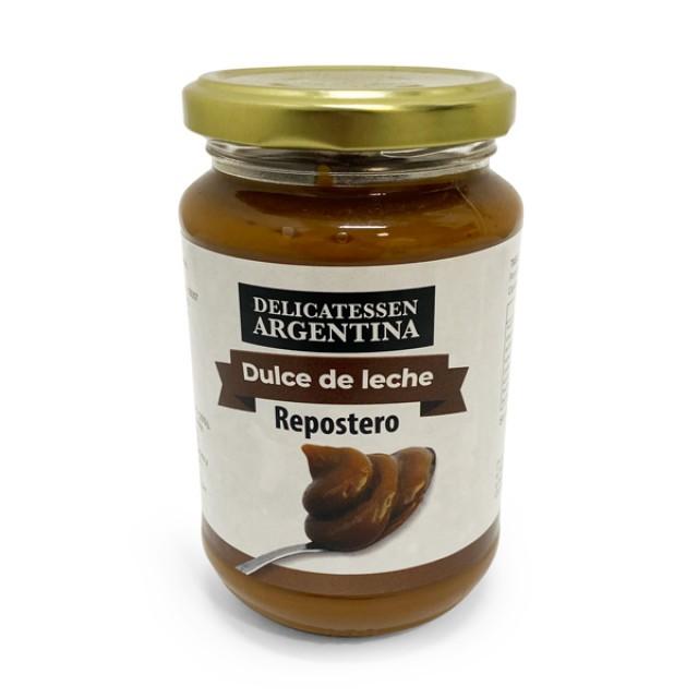 Dulce de leche Repostero Delicatessen Argentina 420gr