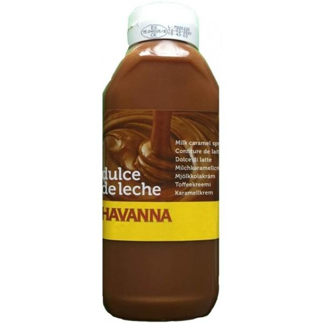 Dulce de Leche Havanna Topping 1,2 Litros Especial Repostería Argentina