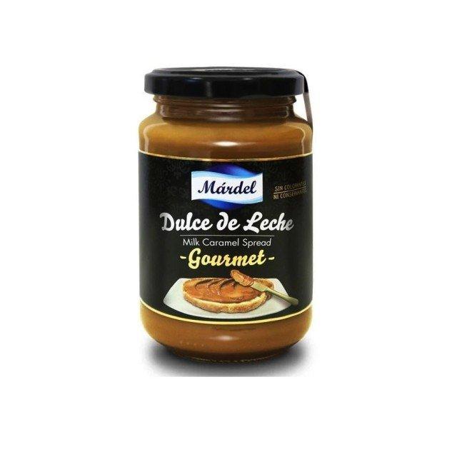 Dulce de Leche Mardel Gourmet 450 gramos