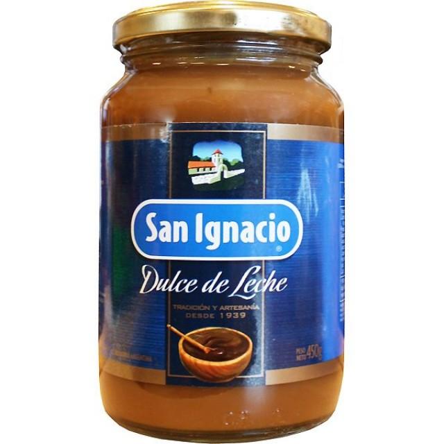 Dulce de Leche San Ignacio Argentino
