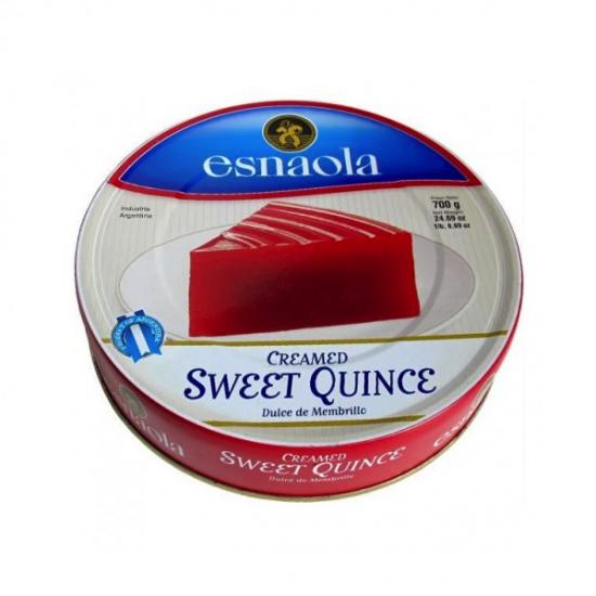 Dulce de Membrillo Esnaola Argentino