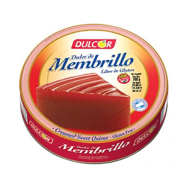 Dulce de Membrillo Argentino Dulcor 700 gramos