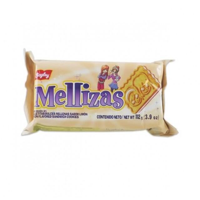 Galletas Mellizas Argentinas