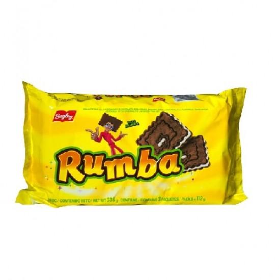 Galletitas Rumba Bagley