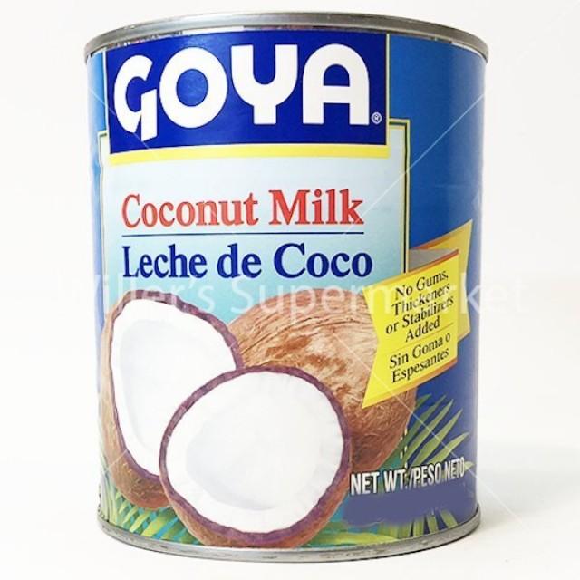 Leche de Coco Goya