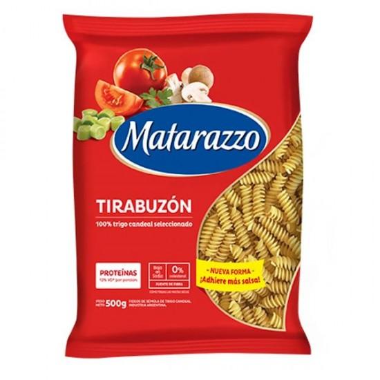 Matarazo Tirabuzon 500 gr
