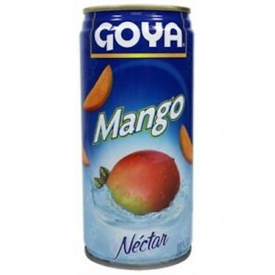 Nectar de Mango Goya 284ml
