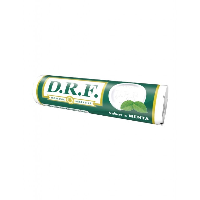 Pastillas DRF sabor Limón