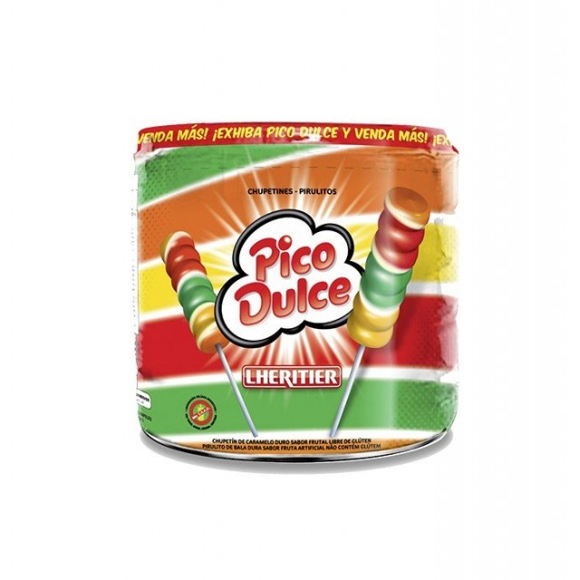 Pico Dulce Chupetin Argentino