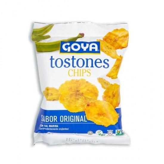 Tostones Chips Goya 57 gr