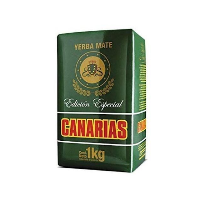 Yerba Mate Canarias Especial 1 Kg