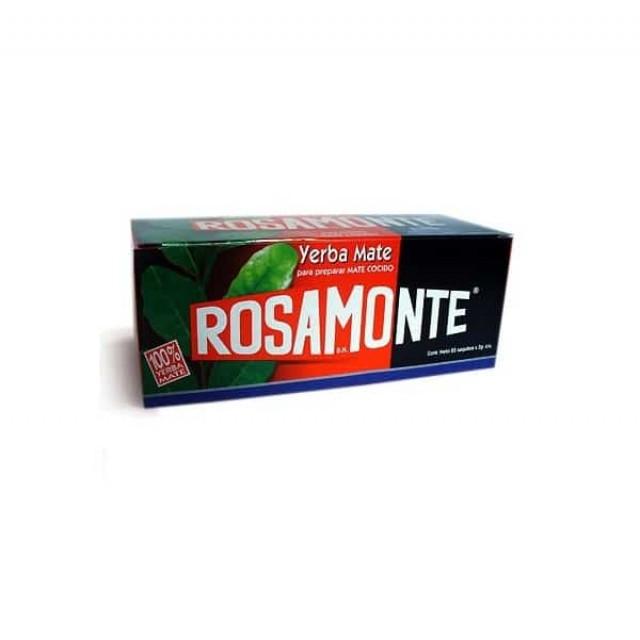 Yerba Mate Cocido Rosamonte