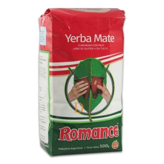 Yerba Mate Romance 500 gr