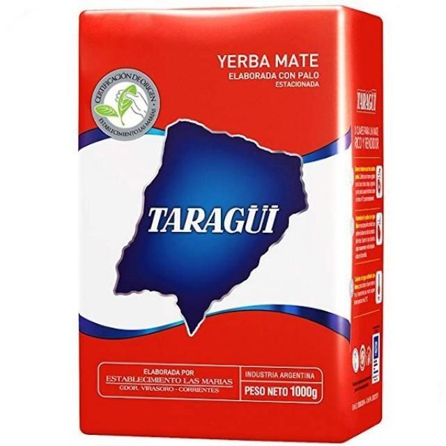 Yerba Mate Taragüi 1 Kg