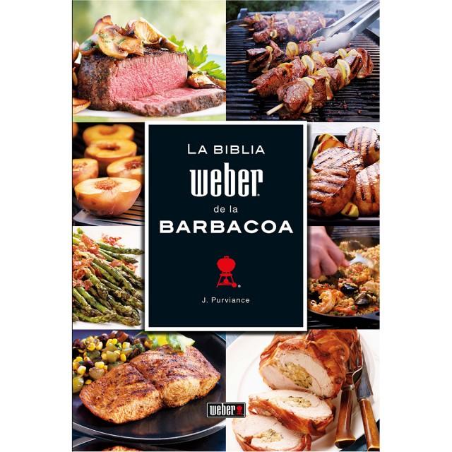 Biblia Weber Recetas para Barbacoas