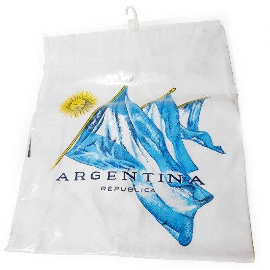 Delantal Argentino Motivos Argentina