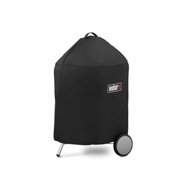 Funda Premium Weber para Barbacoas de Carbón 57 cm