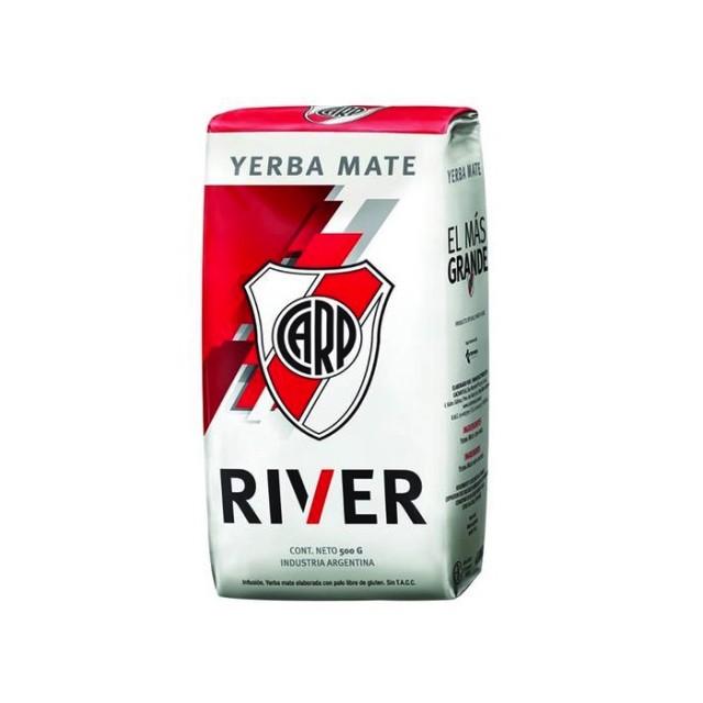 Cachamate River Plate Yerba Mate Argentina 500 Gramos