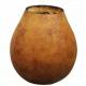Mate Tradicional Calabaza Simple