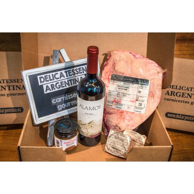 Pack Maridaje Picaña Argentina Uruguay