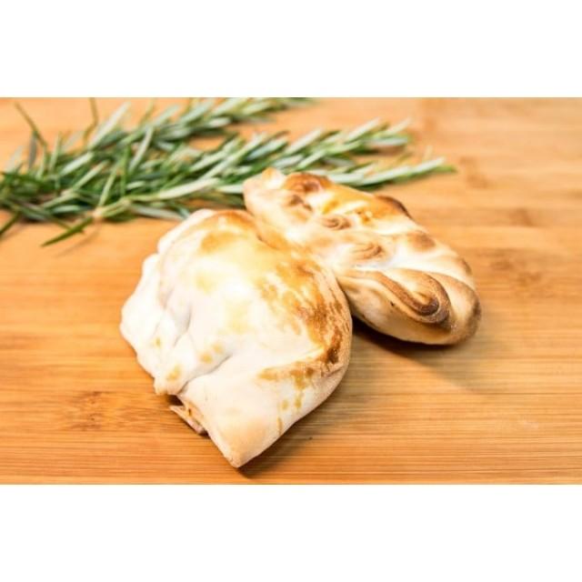 Empanadas de Queso y Cebolla