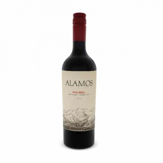 Alamos Malbec Vinos de Argentina