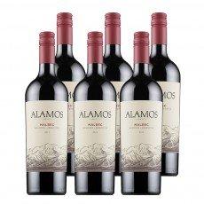 Ofertas de Vinos, Sidras Real y Fernet en Cajas de 6 Botellas